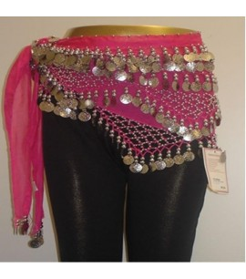 Belly Dancing Belt