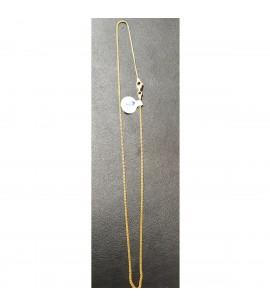 22ct Gold Chain - GJC009