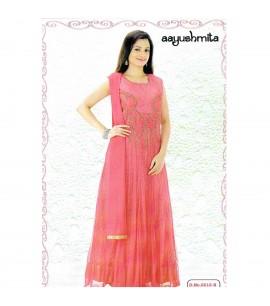 Princess Style Salwaar Kameez