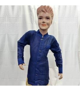 Sleek Boy's Kurta Shirt