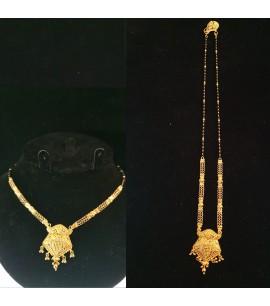 GJM018-Mangalsutra Necklace