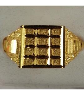 Men's dress-up Ring