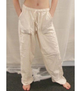 Cotton Pants - unisex