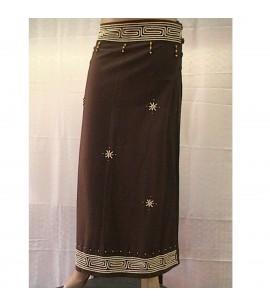 IWS008-Thai Skirt in Cotton