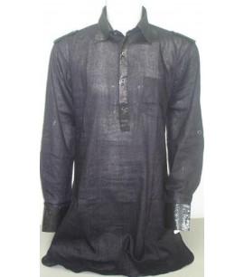 Mens Tunic design shirts