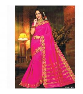 SS027_1023 Silk Saree