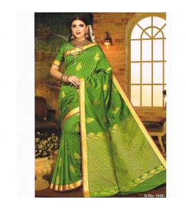 SS028_1036 - Silk Saree